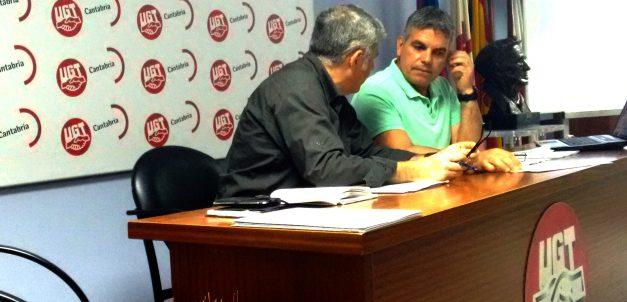 Curso de FeSMC Cantabria para delegados sobre la Jubilación
