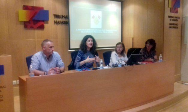 Participación de la representación legal de los trabajadores en la formación programada por las empresas