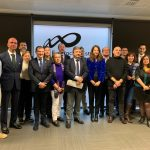 Constituida la primera Estructura Paritaria Sectorial de Economía e Industria Digital